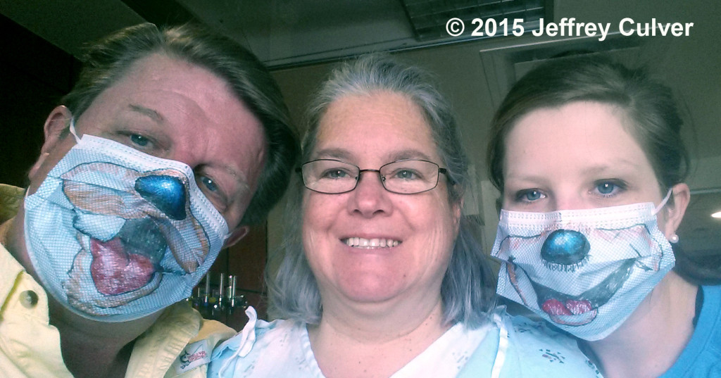 first fun cartoon surgical masks with a puppy theme